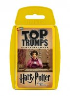 Top Trumps - Harry Potter & The Order of the Phoenix (6 Pack)
