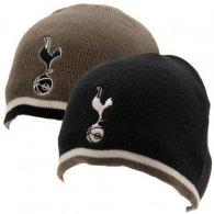 5b4ed55de6393 Tottenham Hotspur F.C. Reversible Knitted Hat