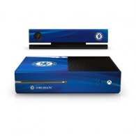 Chelsea F.C. Xbox One Console Skin