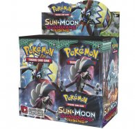 PRE-ORDER Pokemon Trading Card Game Guardians Rising Booster Box