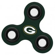 Green Bay Packers Diztracto Spinnerz