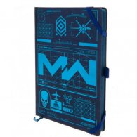 Call Of Duty Modern Warfare Premium Notebook