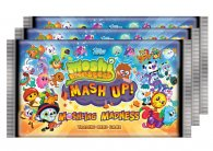 Topps Moshi Monsters Mash Up Moshling Madness Trading Card Game