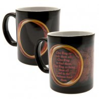 The Lord Of The Rings Heat Changing Mug