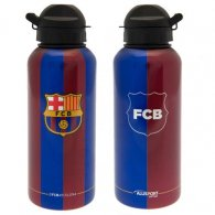 F.C. Barcelona Aluminium Drinks Bottle