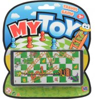 Wholesale Box of My Toy Travel Game Assorted (12 pcs)