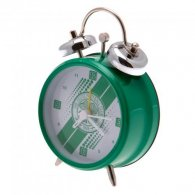 Celtic F.C. Alarm Clock ST