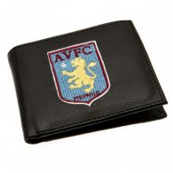 Aston Villa F.C. Embroidered Wallet