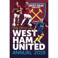 West Ham United F.C. Annual 2019