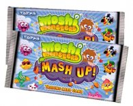 Box of Topps Moshi Monsters Mash Up Trading Card Game - Series 1