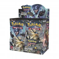 Wholesale Pokemon ULTRA PRISM TCG Booster Trading Cards (36 pcs)