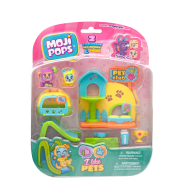 Wholesale Moji Pops MojiPops I LIKE PETS Blister Pack Toys