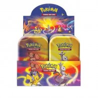 Wholesale Pokemon Trading Cards KANTO POWER MINI TINS (10 pcs)