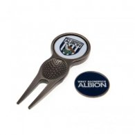 West Bromwich Albion F.C. Divot Tool & Marker