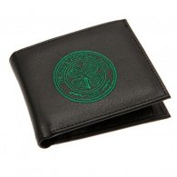 Celtic F.C. Embroidered Wallet