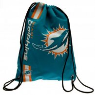Miami Dolphins Gym Bag CL