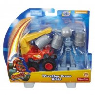 Wholesale Blaze and the Monster Machines Play Pack Assorted Toys