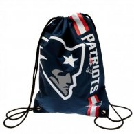 New England Patriots Gym Bag
