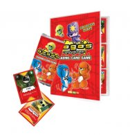 Gogos Crazy Bones Trading Card Game Starter Pack