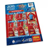 Wholesale Panini Adrenalyn XL World Cup Russia 2018 MULTIPACK