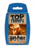 Top Trumps - Harry Potter and the Half-Blood Prince (6 pack)