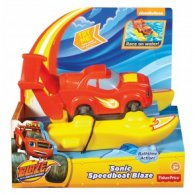 Wholesale Blaze and the Monster Machines Sonic Speedboat Toys