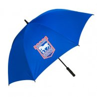 Ipswich Town F.C. Golf Umbrella Single Canopy