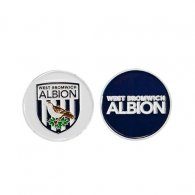 West Bromwich Albion F.C. Ball Marker