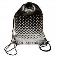 San Antonio Spurs Gym Bag FD