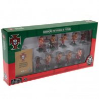 Portugal SoccerStarz Team Pack