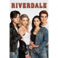 Riverdale Poster Bughead and Varchie 105