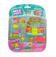 Wholesale MojiPops Moji Pops I LIKE PARTY Blister Pack