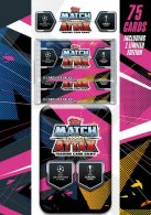 Wholesale Topps Match Attax 2020/21 MINI COLLECTOR PACK