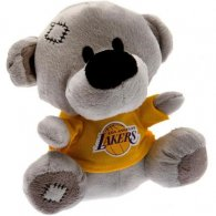 Los Angeles Lakers Timmy Bear
