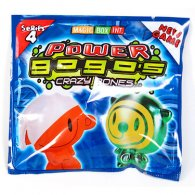 Wholesale Box Gogos Crazy Bones Power Series 4 Packets (30 pcs)