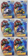 Wholesale Blaze and the Monster Machines Assorted Vehicle