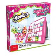 Wholesale Shopkins Guess Who Game
