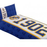 Real Madrid F.C. Duvet Set ES
