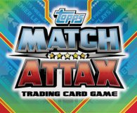 Wholesale Topps Match Attax TRADING CARDS 2015/16 (50 packs)