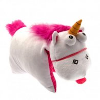 Despicable Me Folding Cushion Fluffy Unicorn