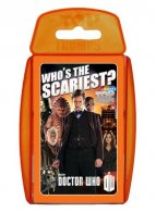 Top Trumps - Doctor Who Pack 7 (6 pack)
