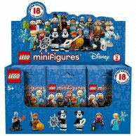 UK Wholesale Lego DISNEY Minifigures Figure Series 2 (60 pcs)