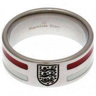 England F.A. Colour Stripe Ring Large