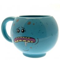 Rick And Morty 3D Mug Mr Meeseeks