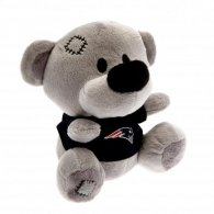 New England Patriots Timmy Bear