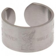 Liverpool F.C. Bangle Ring Medium