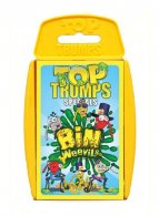 Top Trumps - Bin Weevils (12 packs)