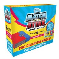 Wholesale Topps Match Attax Trading Game 2017/18 SWAP & STORE