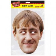 Only Fools And Horses Mask Rodney