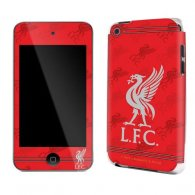 Liverpool F.C. iPod Touch 4G Skin